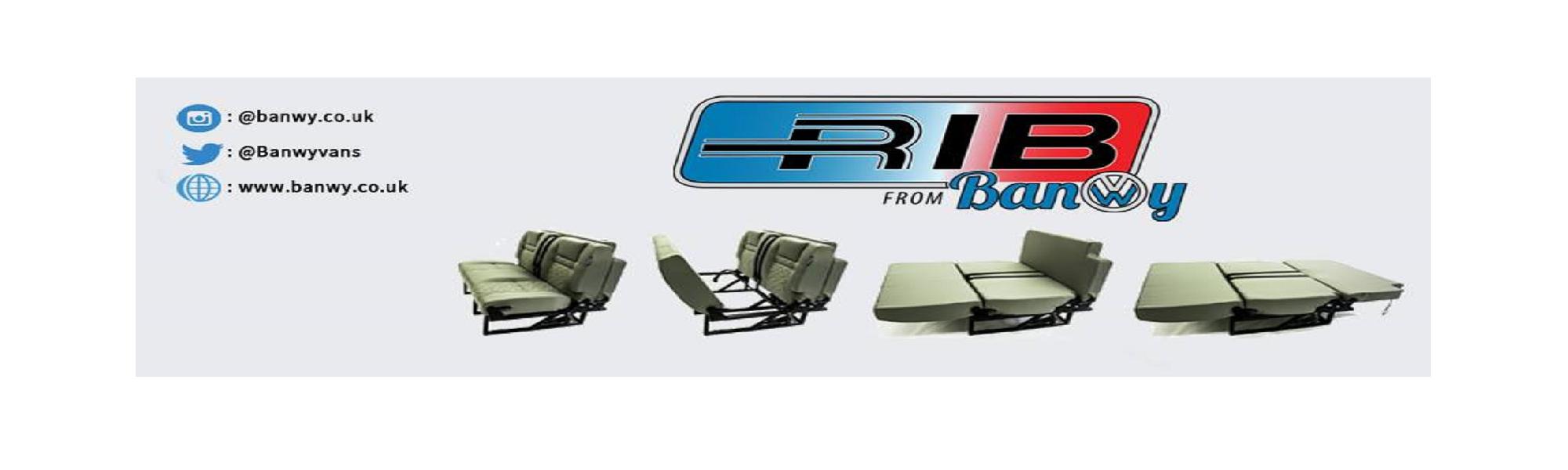 RIB Seat Swivels