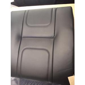 RIB 150 Black Leather Fixed ISOFIX INSTOCK