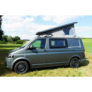 SCA 195 HIGH ROOF SWB REAR ELEVATING - FACTORY WHITE - SPECIAL ORDER FOR 2021 - ASK BEFORE ORDERING