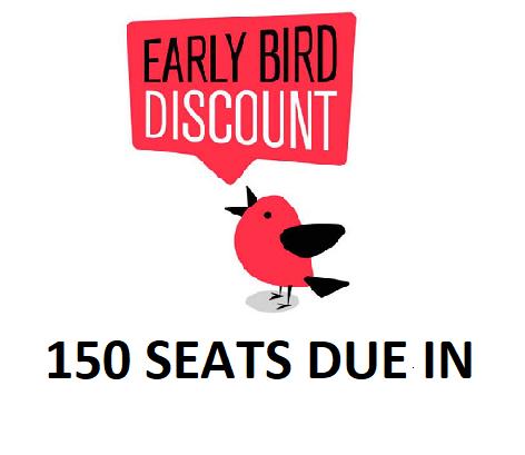 150 RIB Seats Due In Soon