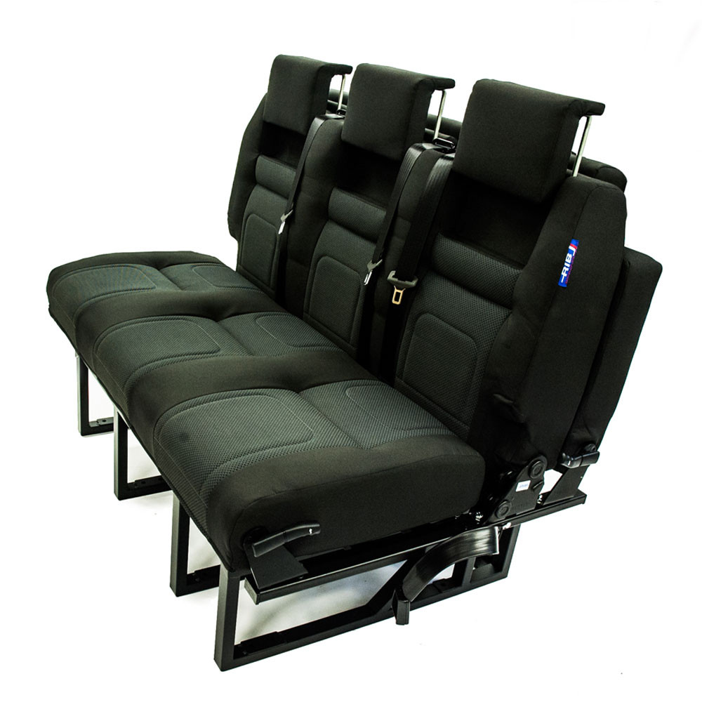 RIB 150 Fixed Seats In Stock At Banwy