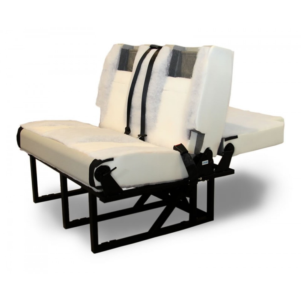 Unupholstered - Made to Order