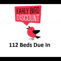 112 RIB Slider Seats Due December 2021