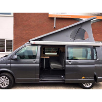 SCA 193 COMFORT ROOF REAR ELEVATING LWB IN STOCK