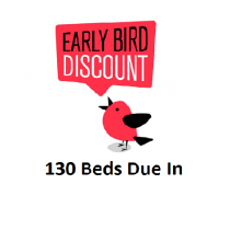 130 RIB Seats Due In FEB/MARCH 2020