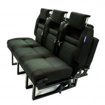 130 RIB Seats Due Jan 21 - Guaranteed Price