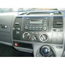 Dash Trim Fascia Panel 2003 - 2009