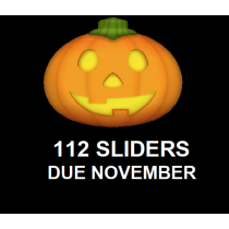 112 RIB Seats Due November
