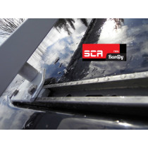 SCA Roof Rack System
