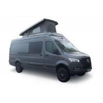 SCA 252 MERCEDES SPRINTER ROOF RRP £6894