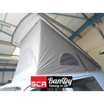 SCA 112 T4 SWB ROOF