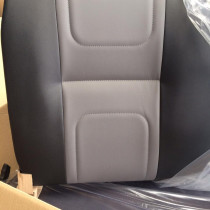 RIB Seats Made to Order - Leatherette Vinyl Trim