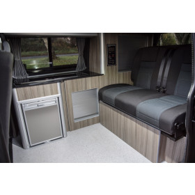 RIB 120 Seats