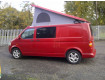 SCA  198 START ROOF LWB - IN STOCK