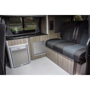 RIB 112 Fixed Seats